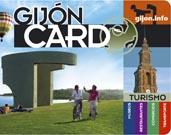 GIJON CARD-tarjetas