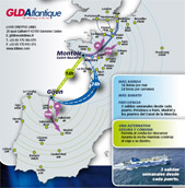 9620 58582010153511 Gijón and its Sea Highway to Europe