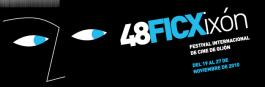 Festival de cinema di Gijon logo