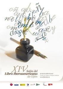 Salon iberoamericano de literatura en gijon